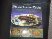 Kochbuch Die türkische Küche