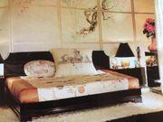 Roche bobois Schlafzimmer mit Nachttischen