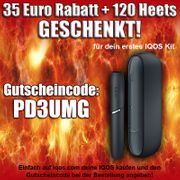 SOMMER AKTION IQOS 3 DUO -