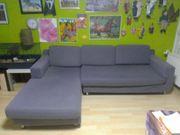 Couch wegen platzmangel zu verkaufen