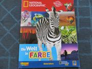 Panini National Geographic Kids volles