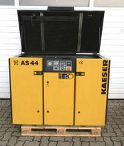 Kaeser Schraubenkompressor AS 44 - 30