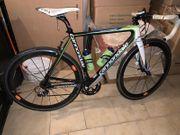 Teamrad Cannondale Super Six Himod