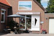 Hottes Ferienhuis Sillenstede - Urlaub an