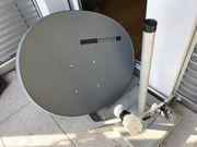 Maximum T85 E85 Satellitenschüssel