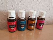 Young Living Öle