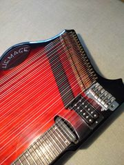 E-Zither HEMAGE