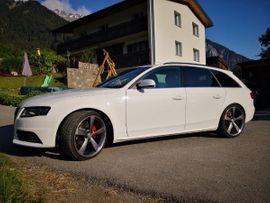 Audi A4 - Audi A4 Avant Quattro S-Line
