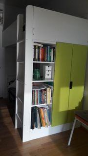 Ikea Hochbett Haushalt Möbel Gebraucht Und Neu Kaufen