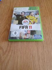 Fifa 11 XBOX360