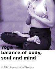 Verschenke Massage- Yoga-Gutschein nur in