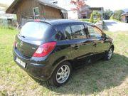 Opel Corsa D 1 3