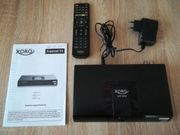 Freenet-TV-Receiver DVB-T2 HD Receiver