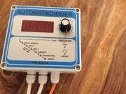 Automatikdimmer Typ ACD06