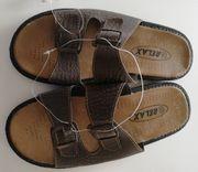 Sandalen Herren Größe 42 NEU