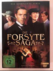 Die Forsyte Saga - Die komplette