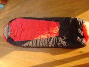 2 Stück Schlafsäcke Salewa
