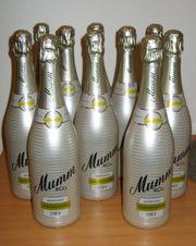 10 Flaschen Mumm Co alkoholfreier