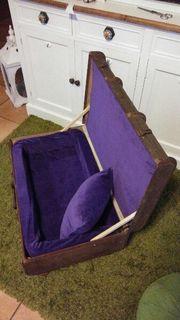Kofferbett