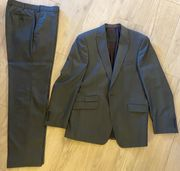 Masterhand Anzug in Jonavan Style