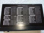 Reverb Effektgerät Yamaha