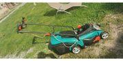 Bosch Elektro-Rasenmäher Rotak 40 mit