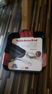 Kitchen Aid neu unbenutzt