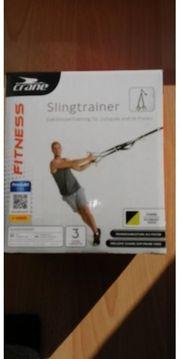 Slingtrainer von Crane