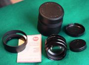 Rare early 1978 Leica Noctilux