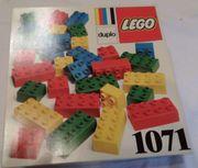 Lego - Duplo - Nr 1071 - insg