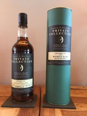 Whisky Mortlach 1957 G M