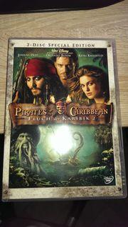 Fluch der Karibik 2 DVD -
