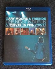 Gary Moore One Night in