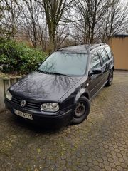 VW Golf IV TDI Euro4