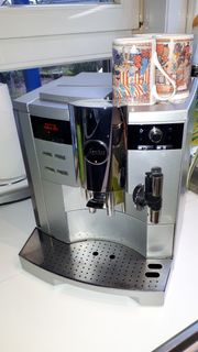 Jura S9 Impressa One Touch -