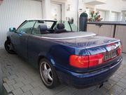 Audi Cabrio 2 8 V6