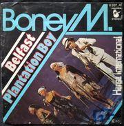 Single Vinyl 7 - Boney M