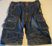 Süße Jeans für Kleinkinder Größe