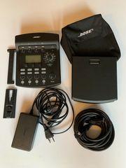 Bose T1 Tonematch mit Zubehör