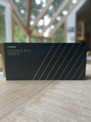 Grafikkarte NVIDIA GeForce RTX 3080Ti