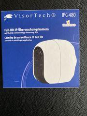 Visortech HD IP IPC-480