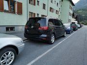 VW SHARAN 7N 2 0