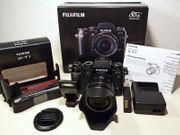 Fujifilm X-T1 16 3 MP Kamera