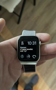iWatch S 4
