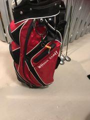 Golftasche mit Tragegurt ADAMS ohne