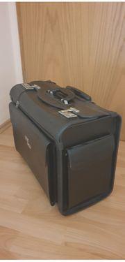 Pilotenkoffer Trolley Businesskoffer Aktenkoffer Handgepäck