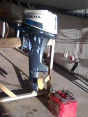 Honda 4-Takt Außenbordmotor 7 5