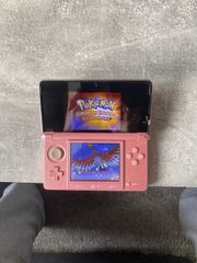 Pokemon Goldmodul Gameboy Advance Colour