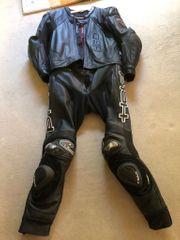 HELD - Racing Motorrad Combi von Held