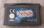 Die Chroniken von Narnia Spiel